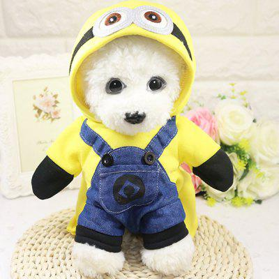 Pet Dog Cat Clothes