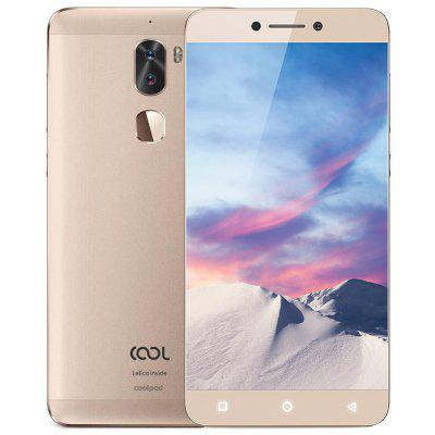 Gearbest Coolpad Cool1 Dual ( C103 ) 4G Phablet Global Version