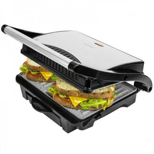 TEFAL OPTIGRILL XL  AUTOMATIC GRIDDLE GRILL KITCHEN Contact grill 2.000 Watt 33/%