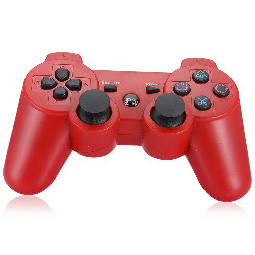 Gocomma PS3 Wireless Vibration Game Controller Handle