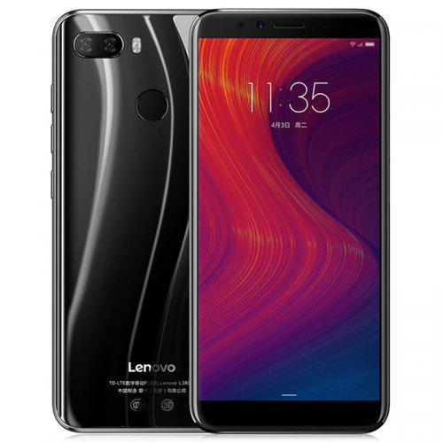 Lenovo K5 Play 4G Phablet Global Version