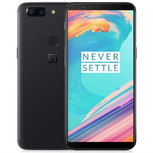 OnePlus 5T 4G Phablet 8GB RAM Global Version