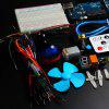 Gocomma R3 Engine Kit UNO for Arduino - BLUE - BLUE