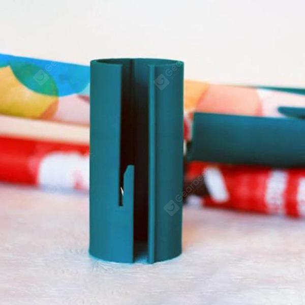 Cylinder Wrapping Paper Cutter - DARK TU