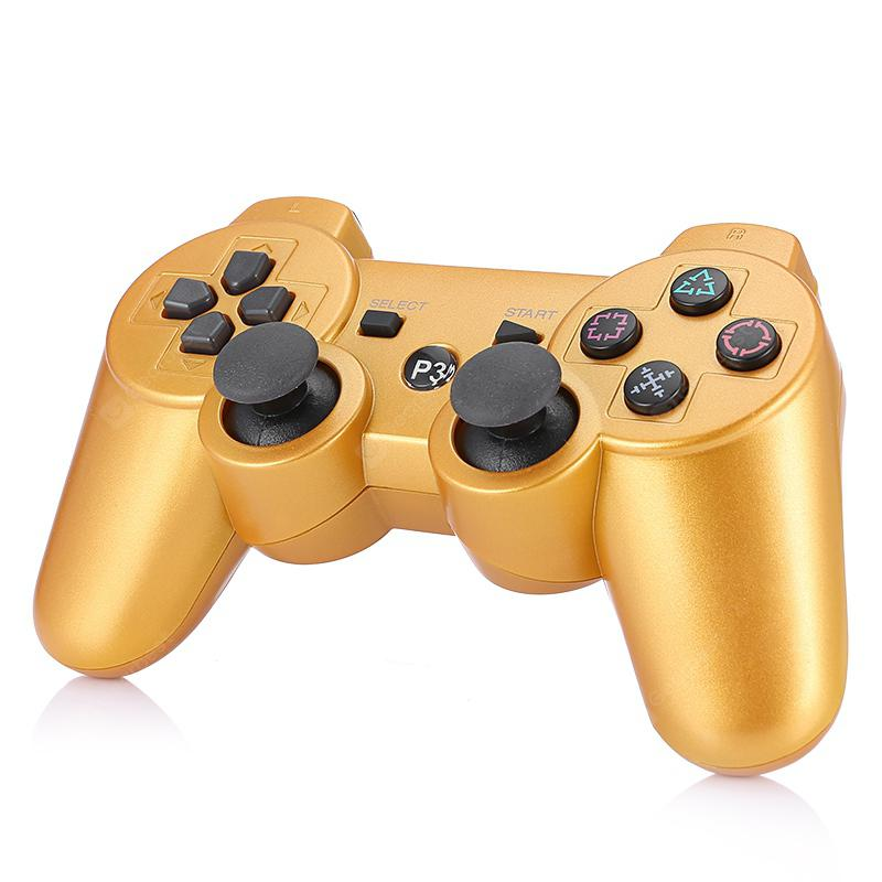 Gocomma P3 Gamepad Game Controller for PS3