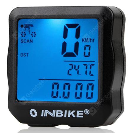 INBIKE Bicycle Code Table E-commerce English Cable
