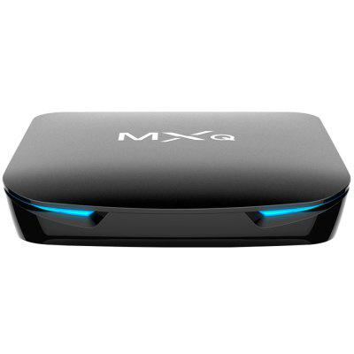 MXQ G12 Android 8.1 TV Box Image