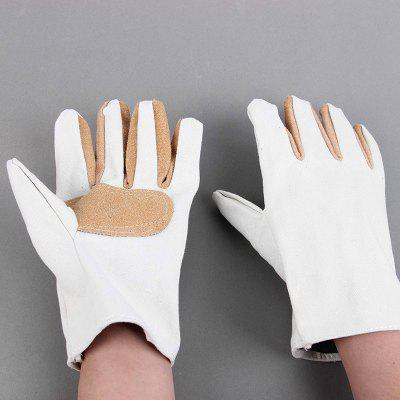Thick Wear-resistant Industrial Protective Gloves