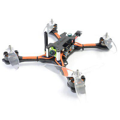 GT - R530 NX Integrated Arm 210mm F4 OSD FPV Racing Drone