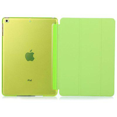 Asling with Stand  Automatic Sleep Function Cover for IPad 9.7 Inch ( 2017/2018 ) / Air