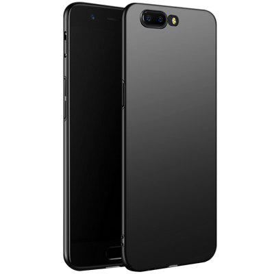 Naxtop Ciężka pecet Non - Slip Protection Back Cover Case for OnePlus 5