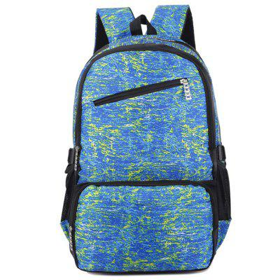 FLAMEHORSE 8987 Women's Backpack Casual Travel
