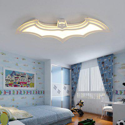 Creative Bat Lamp Ceiling Light