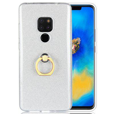 Glitter Ring Ring Shell voor Huawei Mate 20