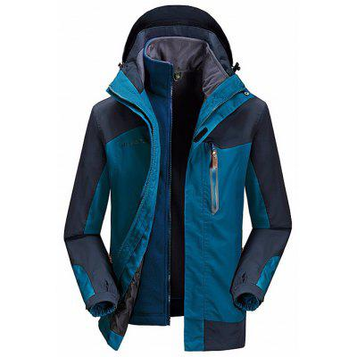 Men's Fashion Casual Outdoor Jackets