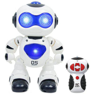 Electric Music Dancing Robot Toy