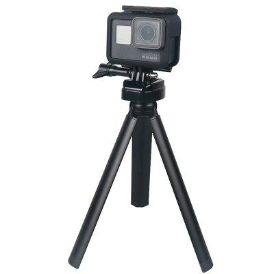 Metal Tripod for SLR Cameras/ Micro Single Cameras/ Digital Cameras/ Sports Cameras