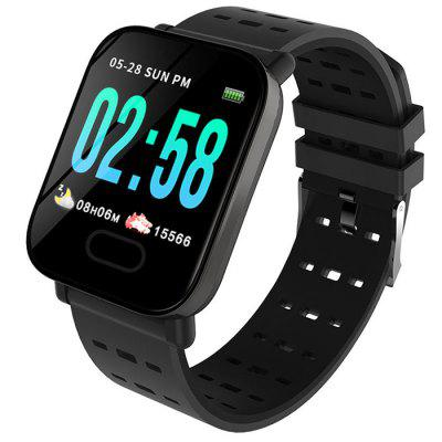 M20 1.3 inch Sports Smart Bluetooth Watch Fitness Tracker Bracelet