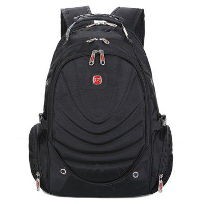 FLAMEHORSE Men Business Backpack Large Capacity Traveling
