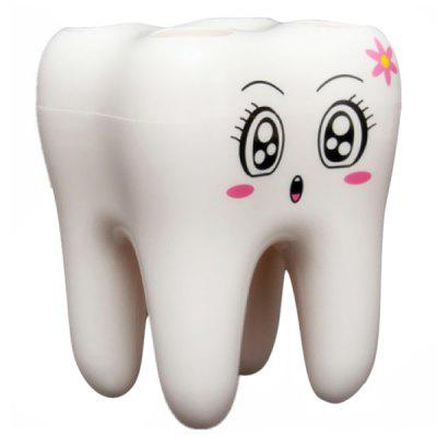 Smiley Cartoon Partner Toothbrush Holder