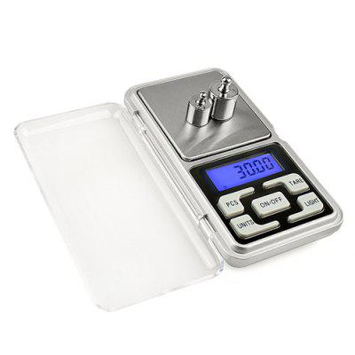 100g/0.01g Precision Electronic Scale / Mobile Phone Scale