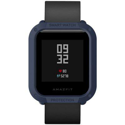 All-inclusive horlogekast voor AMAZFIT Mi Moving Youth Version Watch