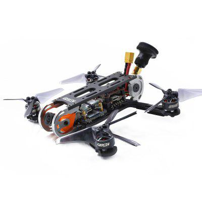 GEPRC GEP - CX Cygnet 145 mm 3 cala RC FPV Racing RC Drone
