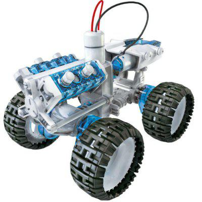 Salt Water Fuel Cell Monster Toy Truck Kit