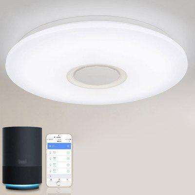 36W Smart WiFi Ceiling Light for Home