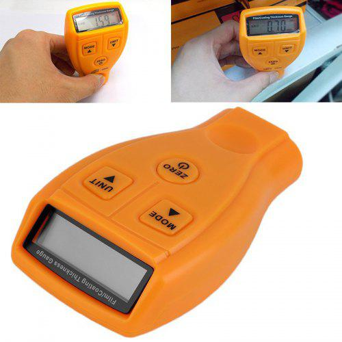 Automotive Coating Thickness Gauge