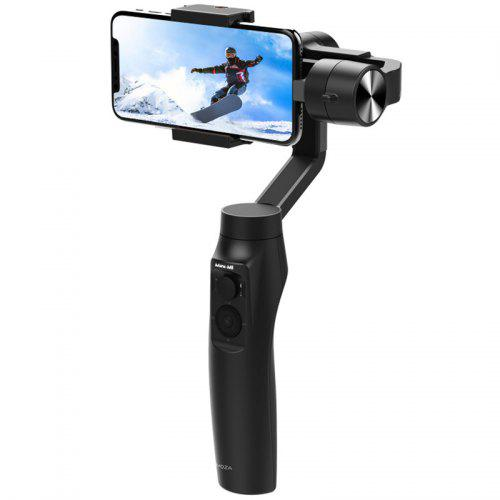 MOZA Mini - MI 3-axis Handheld Gimbal Stabilizer for Smartphones -  120.44  Free Shipping 76b89e6514