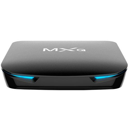 MXQ G12 Android 8.1 TV Box