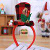 Christmas Party Decoration Antler Hat for Children Headband - MULTI-A