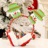 Christmas Decoration Adult Children Earmuffs Headband - MULTI-B