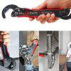 Multi-function Fast Adjustable Wrench - SILVER