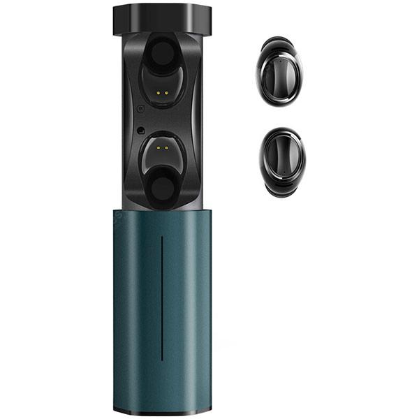 Lenovo Air TWS IPX5 Waterproof Bluetooth Earphones True Wireless Earbuds with Mic and Charging Dock