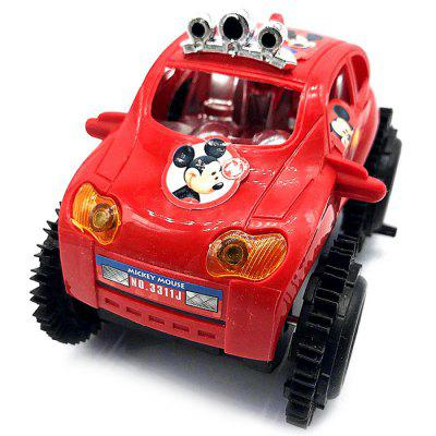Electric Toy New Children's Heel Car