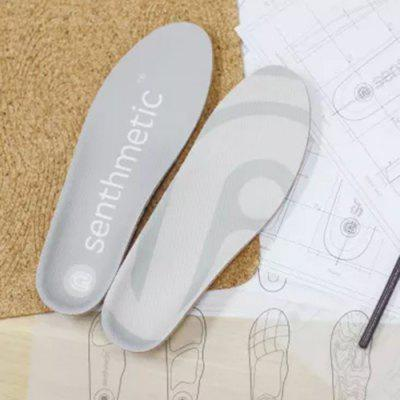 Men Comfortable Breathable Cork Insole from Xiaomi Youpin