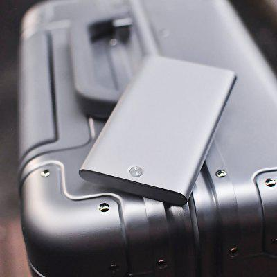 Xiaomi Youpin Aluminum Alloy Portable Card Box