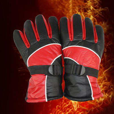 12V Electric Heating Gloves 1 Pair