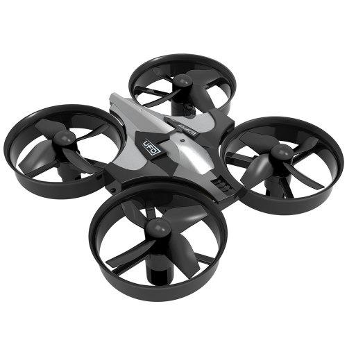 RH807 360 Degrees Tumbling Light Multi - directional Throwing Flight 2.4G MINI Drone Fixed Version