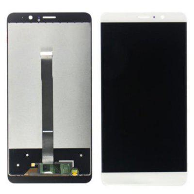 High Quality LCD Phone Touch Screen Replacement Digitizer Display Assembly Tool for Huawei Mate 9