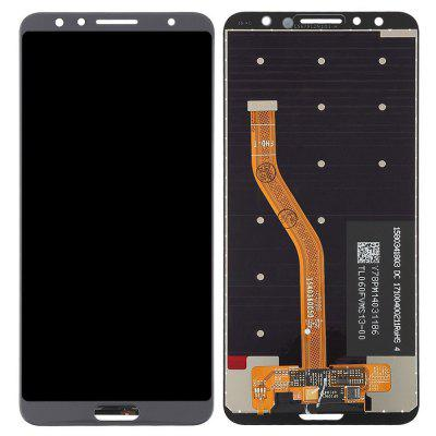 LCD Touch Screen Replacement Digitizer Display Assembly Tool for Huawei Nova 2S
