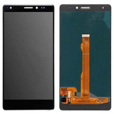 LCD Phone Touch Screen Replacement Digitizer Display Assembly Tool for Huawei Mate S