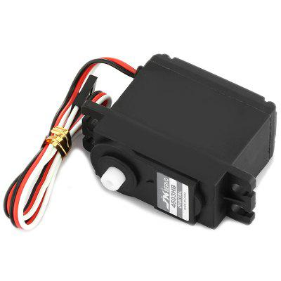 JX PDI - 4503HB 3KG Plastic Gear Digital Standard Servo for Remote Control Car