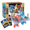 Double Play Boy Toy Competitive Boxing Robot - MULTI