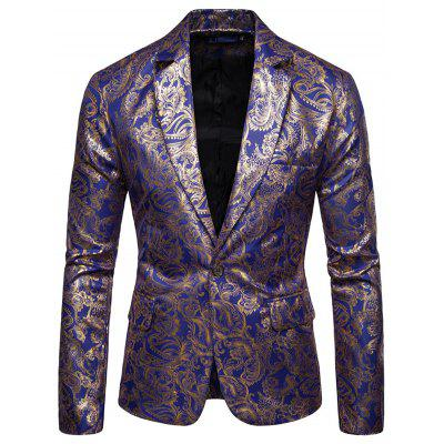 Men's Luxury Lines Casual Suits