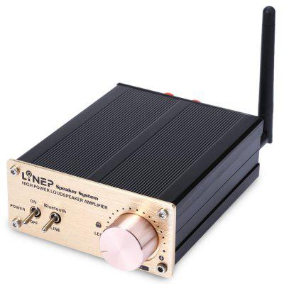 LYNEPAUAIO A965 100W Wireless Bluetooth Digital Power Amplifier
