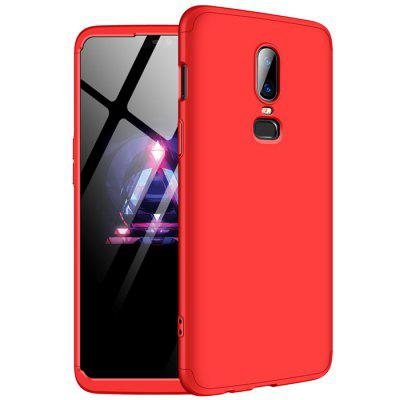 360 Degree All-inclusive Mobile Phone Case for One Plus 6