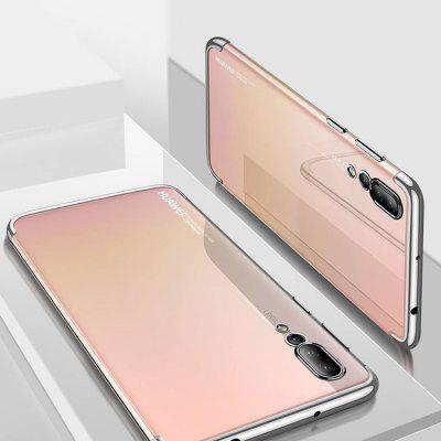 Anti-fall Soft Shell Cover for HUAWEi P20